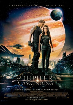 Jupiter - Il Destino dell Universo (2015)
