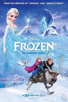 Frozen – Il regno di ghiaccio (2013)