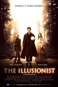 The Illusionist – L'illusionista (2006)