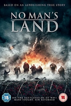 No Man's Land (2013)