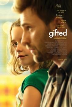 Gifted – Il Dono Del Talento (2017)