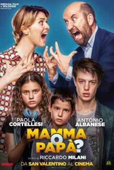 Mamma o papà (2017)