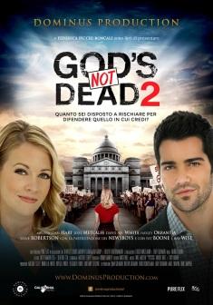 God's Not Dead 2 – Dio non è morto 2 (2016)