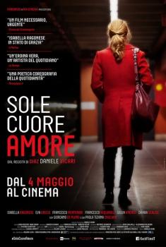 Sole Cuore Amore (2017)