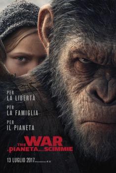 War - Il Pianeta delle Scimmie (2017)
