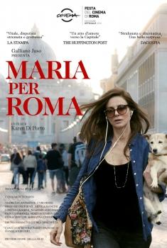 Maria per Roma (2016)