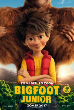Bigfoot junior (2017)
