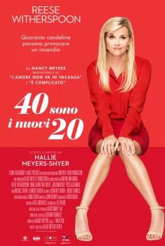 40 sono i nuovi 20 (2017)