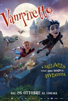 Vampiretto (2017)