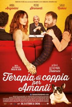 Terapia di coppia per amanti (2017)