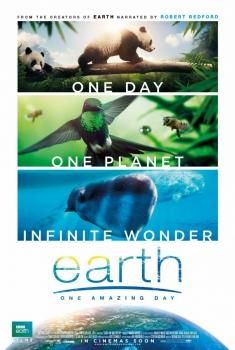 Earth - Un giorno straordinario (2017)