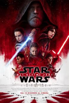 Star Wars 8: Gli ultimi Jedi (2017)