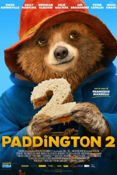 Paddington 2 (2017)