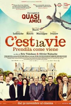 C'est la vie - Prendila come viene (2017)