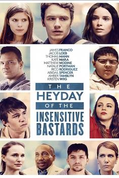 Bastardi insensibili (2017)