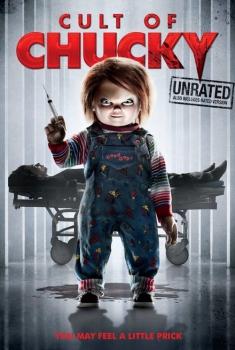 La bambola assassina 7 – Il Culto di Chucky (2017)