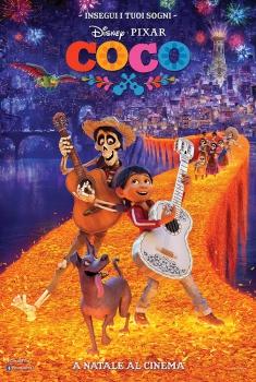 Coco Disney (2017)