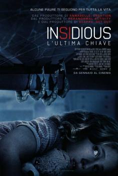 Insidious 4: L'ultima chiave (2018)