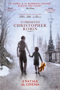 Vi presento Christopher Robin (2017)