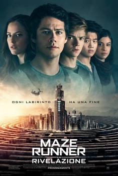 Maze Runner: La rivelazione (2018)