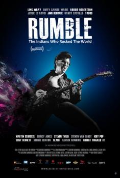 Rumble: il grande spirito del rock (2017)