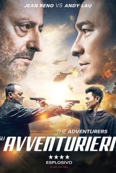 The Adventurers – Gli avventurieri (2017)