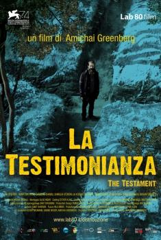 La testimonianza (2017)