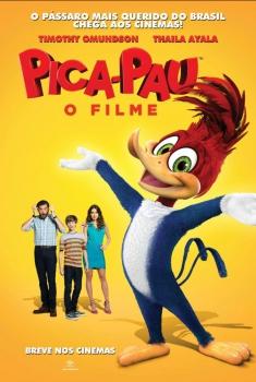 Picchiarello – Il film (2017)