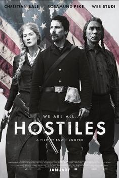 Hostiles - Ostili (2018)