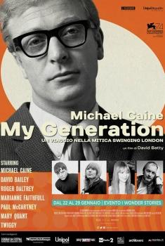 My Generation (2018)