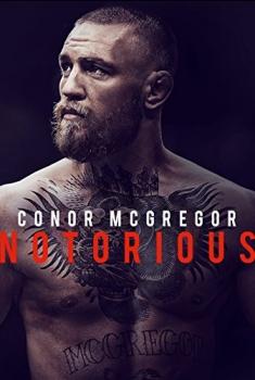 Conor McGregor: Notorious (2017)