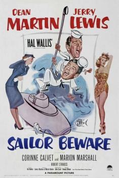 Attenti ai Marinai! (1951)