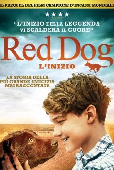 Red Dog: L'Inizio (2016)