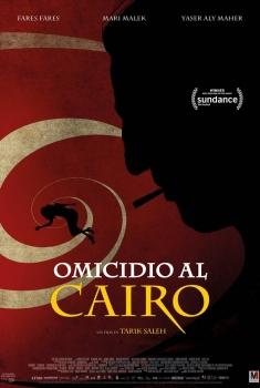 Omicidio al Cairo (2018)