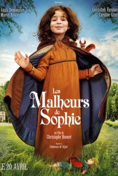 Quella peste di Sophie (2016)