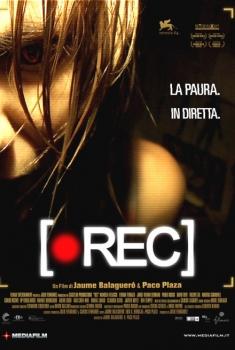 REC – La paura in diretta (2007)