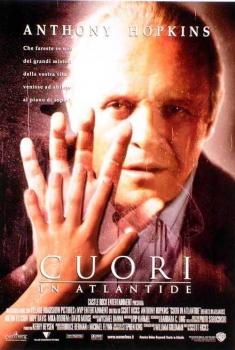 Cuori in Atlantide (2001)