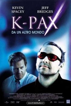 K-PAX - Da Un Altro Mondo (2001)