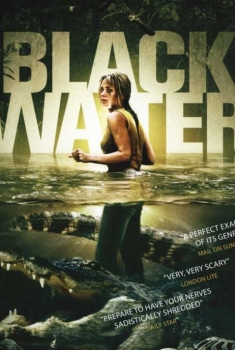 Black Water: Abyss (2018)