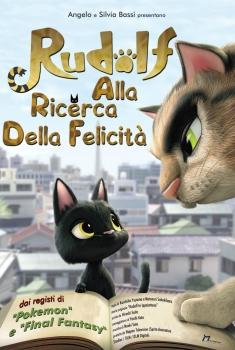 Rudolf alla ricerca della felicità (2017)