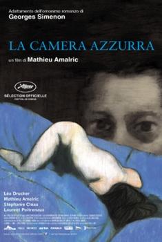 La camera azzurra (2014)