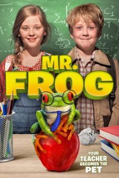 Mr. Frog – Professor Ranocchio (2016)