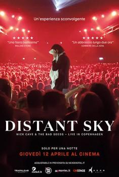 Nick Cave - Distant Sky: Live in Copenhagen (2018)
