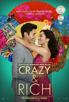 Crazy & Rich (2018)