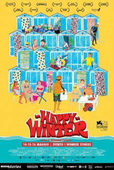 Happy Winter (2018)