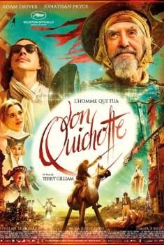 L'uomo che uccise Don Chisciotte (2018)