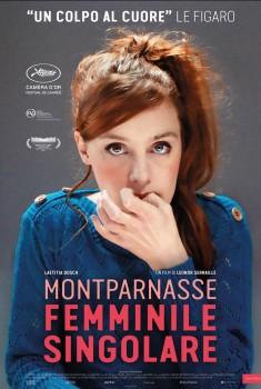Montparnasse femminile singolare (2018)