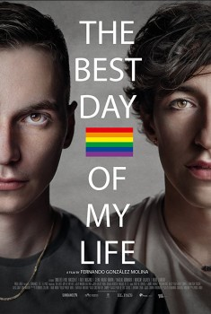 Best Day of My Life (2018)