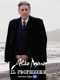 Aldo Moro - Il Professore (2018)