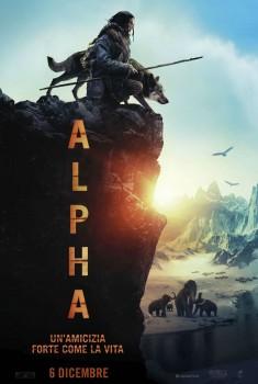 Alpha: un'amicizia forte come la vita (2018)